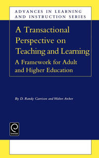 A Transactional Perspective on Teaching and Learning