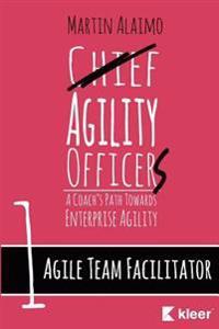 Agile Team Facilitator: A Coach's Path Towards Enterprise Agility