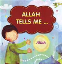 Allah tells me ... - 5 pillars