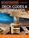 Black & Decker Deck Codes & Standards