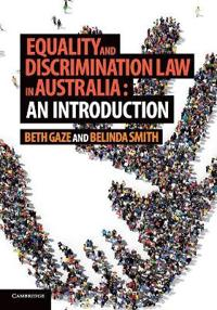 Equality and Discrimination Law in Australia