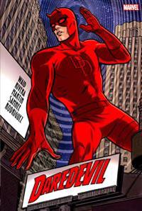 Daredevil Omnibus, Volume 1