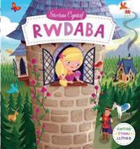 Cyfres Storau Cyntaf: Rwdaba