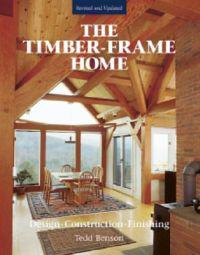 Timber-frame Home