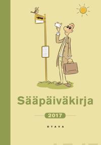 SÄÄPÄIVÄKIRJA 2017