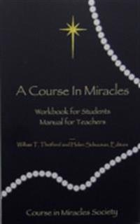 Course in Miracles: Original Edition Workbook for Students