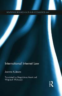 International Internet Law
