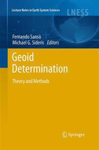 Geoid Determination