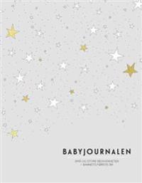 Babyjournalen. Små og store begivenheter i barnets første år