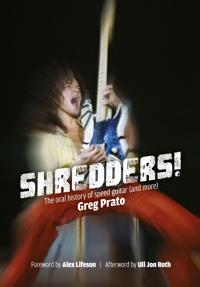 Shredders!