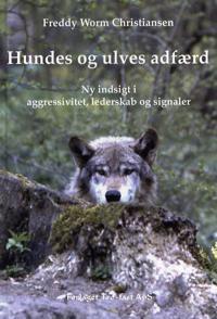 Hundes og ulves adfærd