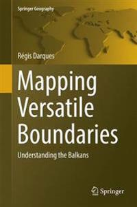 Mapping Versatile Boundaries