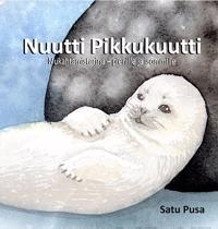 Nuutti Pikkukuutti (+cd)