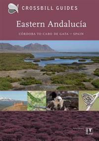 Eastern andalucia - from malaga to cabo de gata, spain