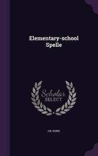 Elementary-School Spelle