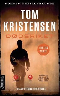 Dødsriket - Tom Kristensen | Inprintwriters.org