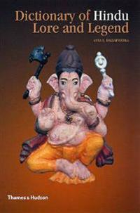 Dictionary of Hindu Lore and Legend
