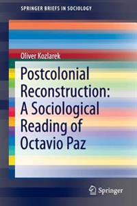 Postcolonial Reconstruction