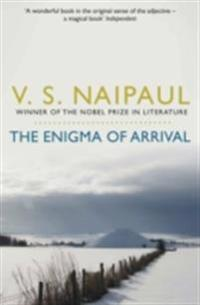 Enigma of Arrival