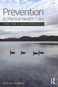 Prevention in Mental Health Care
