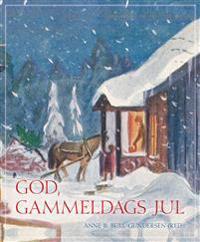 God, gammeldags jul