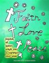 Fargebok Til Kristne Enkelt Nivå 20 Tegninger Etter Artist