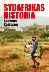 Sydafrikas historia