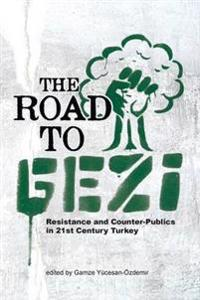 The Road to Gezi