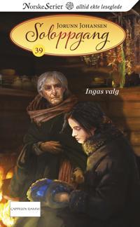 Ingas valg - Jorunn Johansen | Inprintwriters.org
