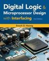 Digital Logic and Microprocessor Design with Interfacing