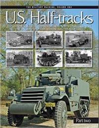 U.S Half Tracks
