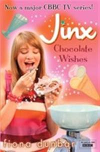 The Lulu Baker Trilogy: Chocolate Wishes
