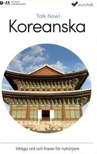 Talk Now Koreanska