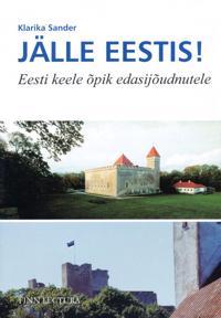 Jälle Eestis!