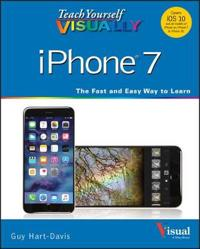 Teach Yourself VISUALLY iPhone: Covers iOS and all models of iPhone