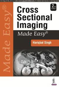 Cross Sectional Imaging Made Easy