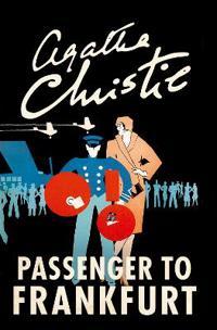 Passenger to Frankfurt