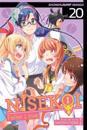 Nisekoi False Love 20