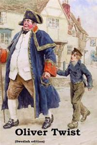 Oliver Twist (Swedish Edition)