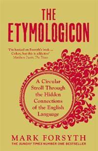 Etymologicon - a circular stroll through the hidden connections of the engl