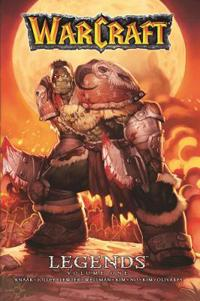 Warcraft Legends 1