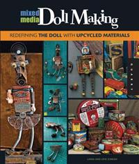 Mixed-Media Doll Making