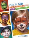 Ideer til sjov ansigtsmaling for børn