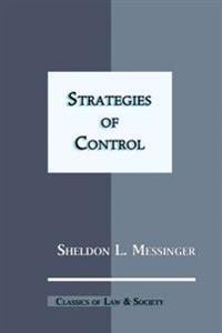 Strategies of Control