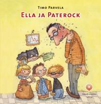 Ella ja Paterock (3 cd)