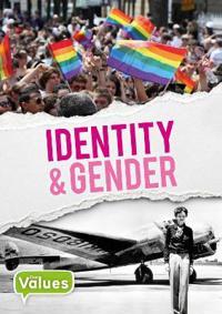 IdentityGender