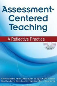 Assessment-Centered Teaching