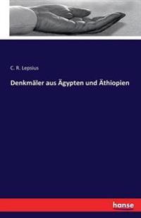 Denkmaler Aus Agypten Und Athiopien