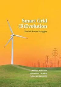 Smart Grid REvolution
