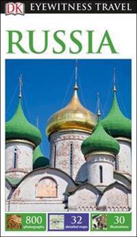 DK Eyewitness Russia